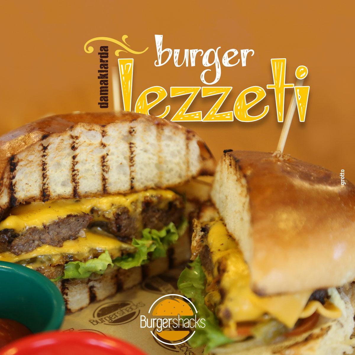 Burgershacks